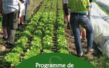 Des formations pour les agriculteurs et porteurs de projet