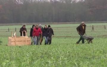 Vidéo : devenir bénévole à Terre de Liens Ile-de-France