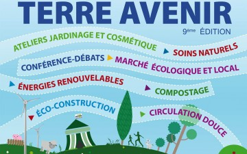 Festival Terre Avenir