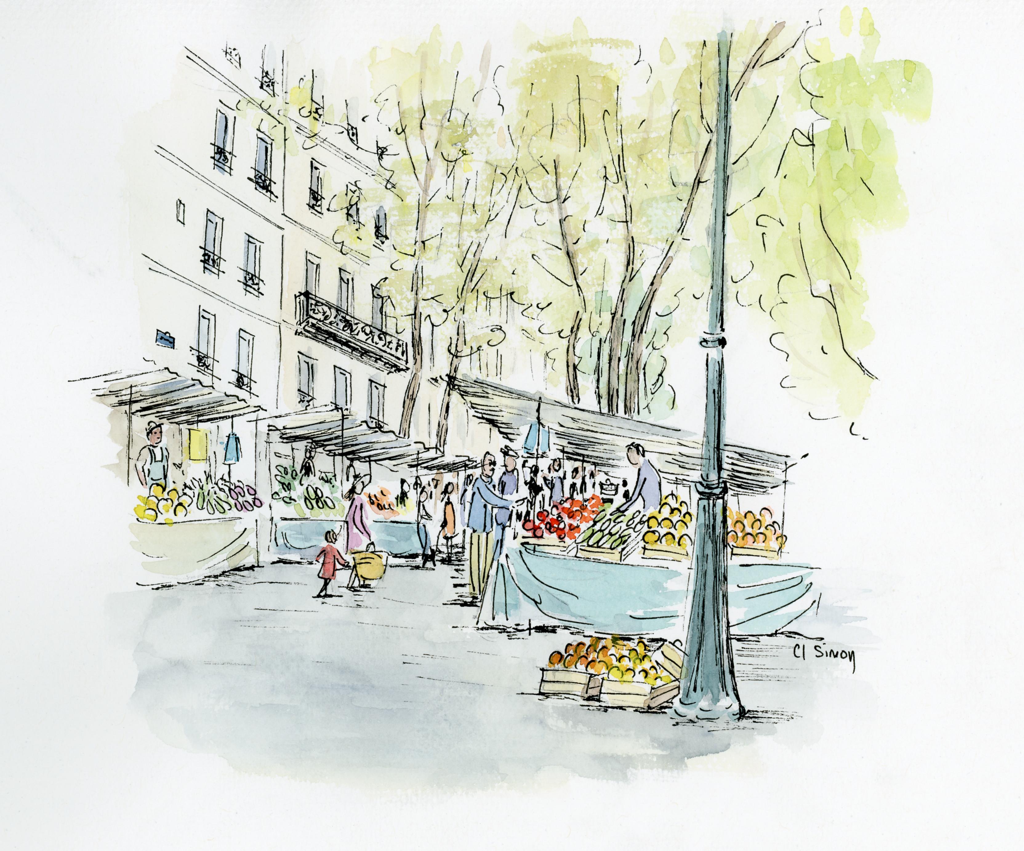 MARCHES PARISIENS001