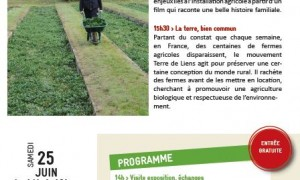 Projection de films à Bretigny-sur Orge