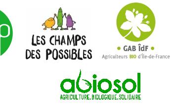 Appel aux franciliennes et franciliens  pour le soutien à l'agriculture biologique, paysanne et citoyenne