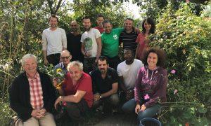 Valérie et Alain Crochot, nouveaux fermiers Terre de Liens en Île-de-France !