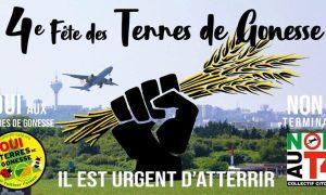 4ème Fête des Terres de Gonesse // 19 septembre, 10h-20h