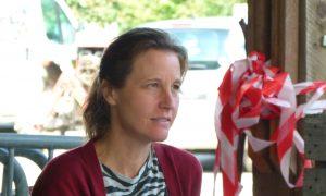 3 questions à… Hélène Béchêt, chargée des relations avec les collectivités à Terre de Liens Île-de-France